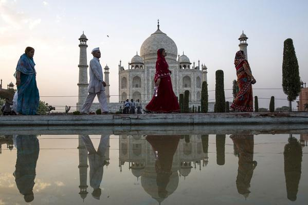 pick of the week taj mahal 2
