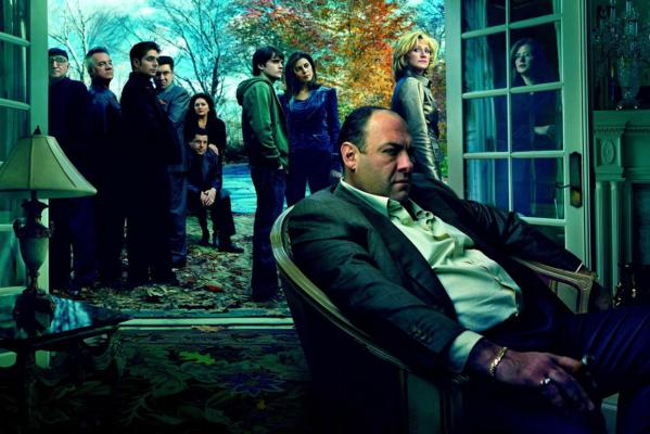 Addio a James Gandolfini, l'indimenticabile Toni Soprano