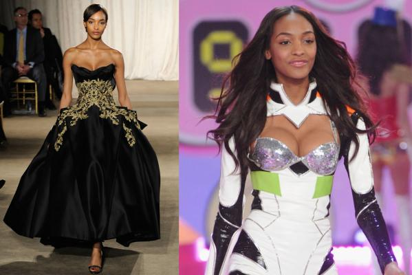 Jourdan Dunn Ditched By Dior