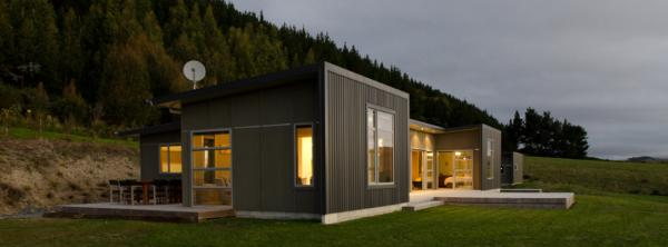 2013 Wellington regional NZ Architectural Design Awards