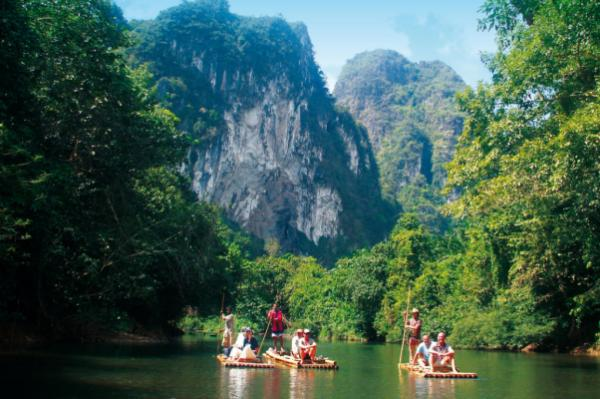 Koh Sok National Park