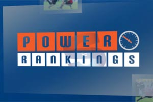 Super Rugby - Power Rankings
