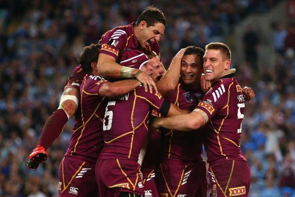 Queensland Maroons
