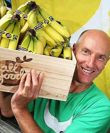 All Good Bananas