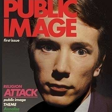 First Issue - Public Image Limited