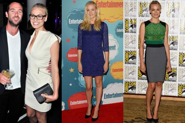Best & worst dressed: July 26