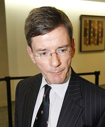 INQUIRY: Chair of the privileges committee, Chris Finlayson, said the probe would seek to