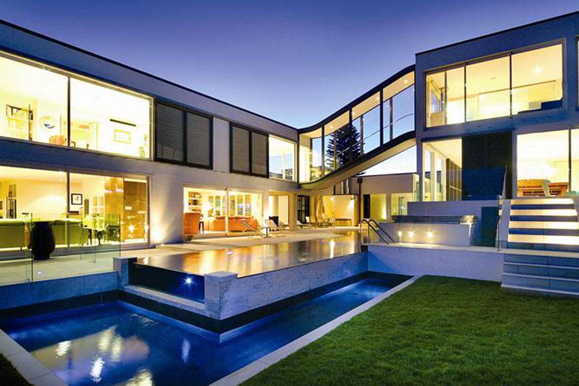 Open homes most expensive for Most luxurious house