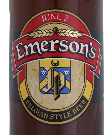Emersons