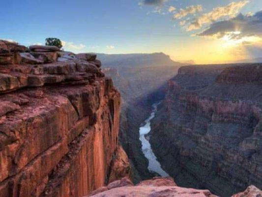 25 Stunning National Park Vistas