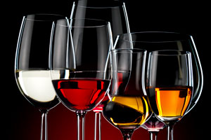 GM divides wine industry