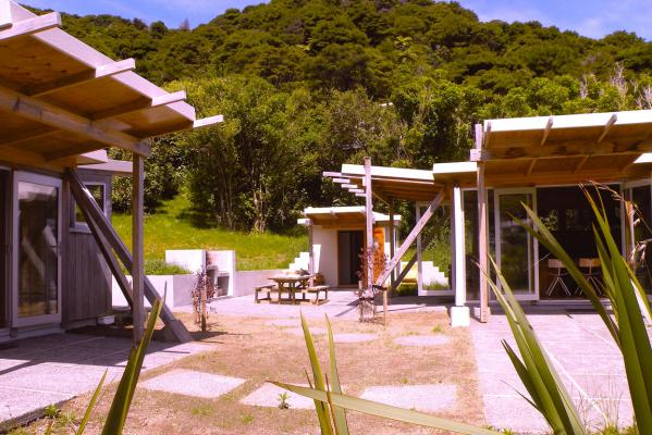House of the week: Marlborough Sounds
