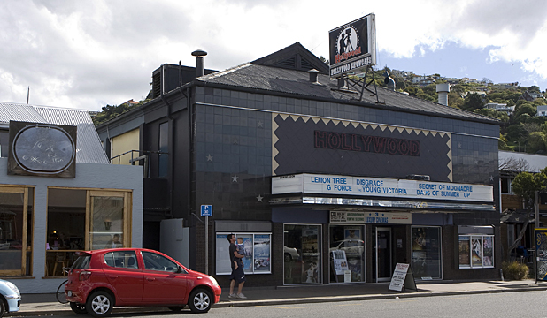 Sumner's Hollywood Cinema