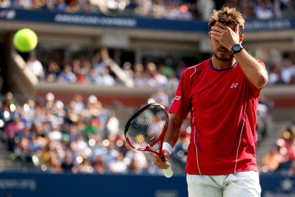 US Open gallery 2013