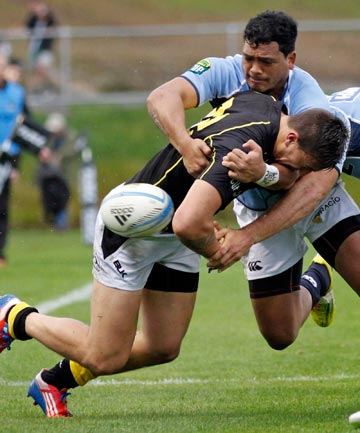 Wellington v Northland