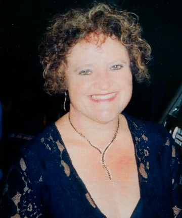 Sharyn Wilkinson-Foley