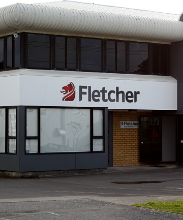 tdn fletchers stand