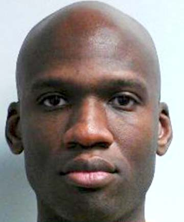 Aaron Alexis - Washington DC Navy Yard suspect