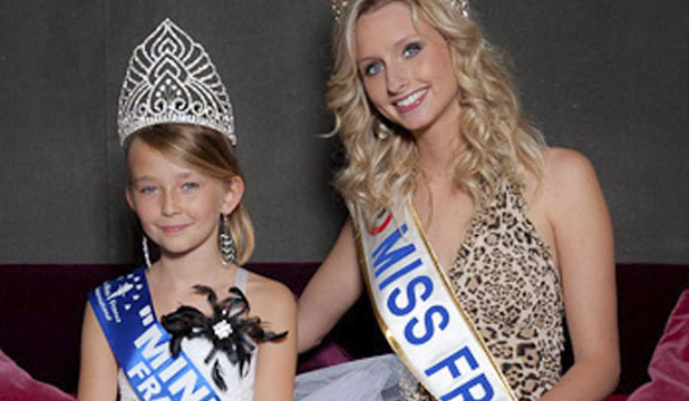 Child Beauty Contests