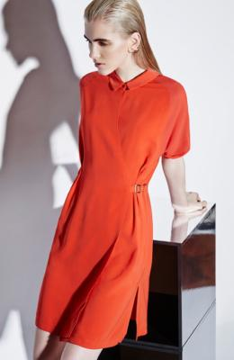 Glassons edt Wrap Shirt Dress, $79.99.