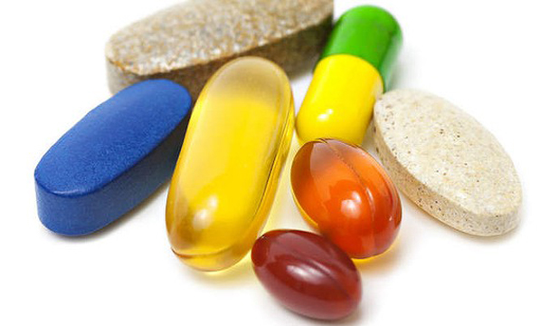 HARD TO SWALLOW: Multivitamins can't replace a healthy diet and ...