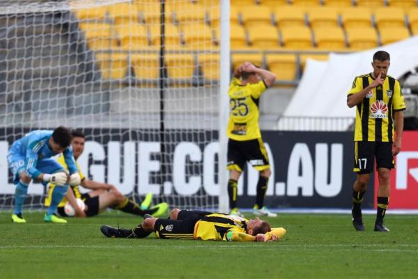 Wellington Phoenix gallery 2013/24