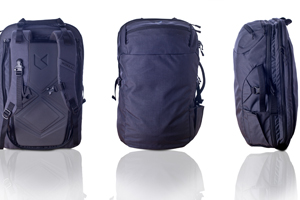 Minaal travel bag