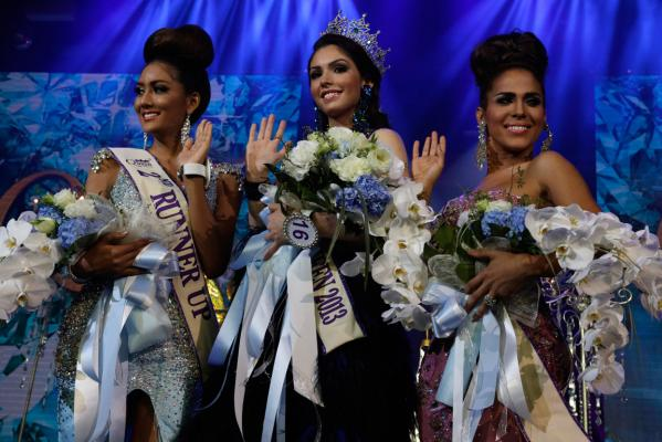 Miss Transgender World