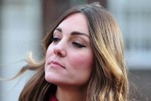 Kate Middelton, Duchess of Cambridge