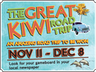Great Kiwi Road Trip
