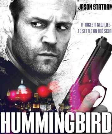 DVD review: Hummingbird