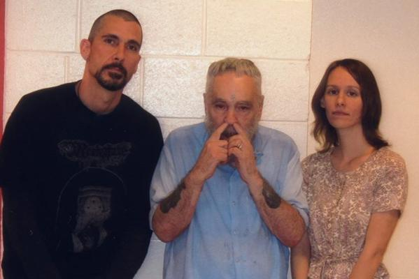 Com charles manson official facebook reuters facebook page charles