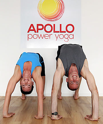 Apollo Yoga