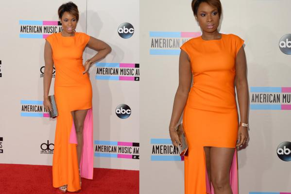 Best & worst dressed: AMAs
