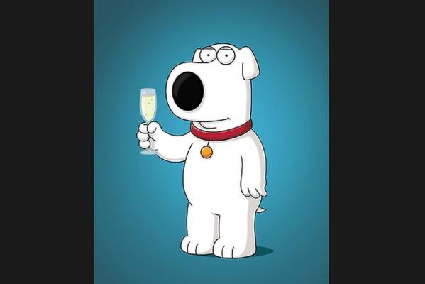 Brian Griffin: a life in pictures
