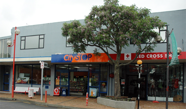 upper hutt bottle store