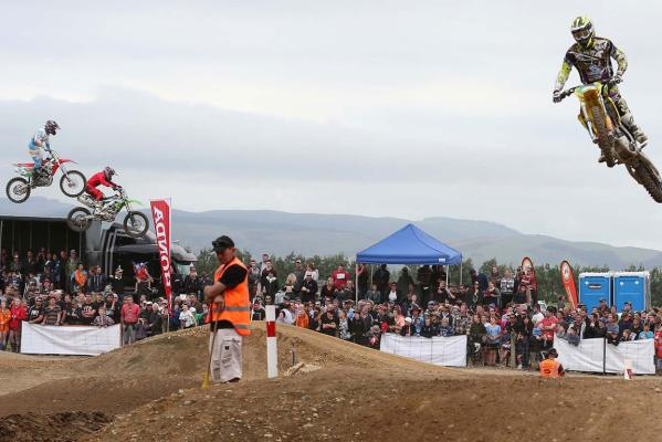 New Zealand Supercross