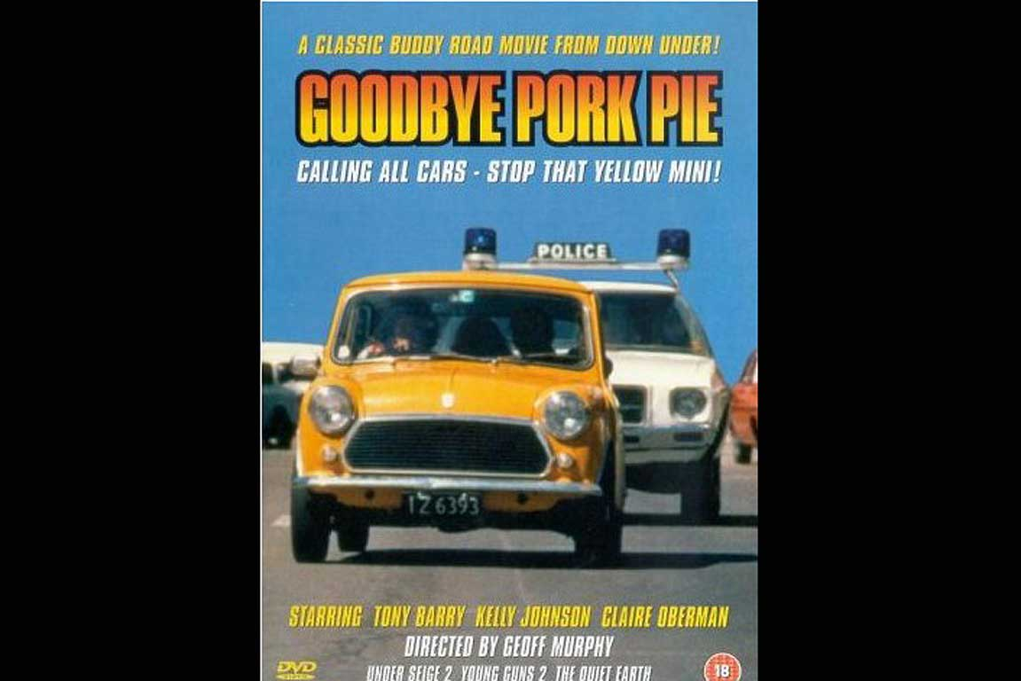 Good Bye Pork Pie