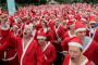 Great Santa Run Wellington