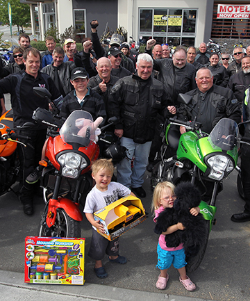 toy run appeal