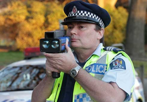 Experts say police's reduced speeding tolerance will hit