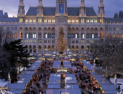 Christmas markets 1