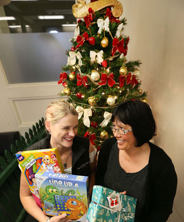 Southland Times  Christmas Tree Appeal
