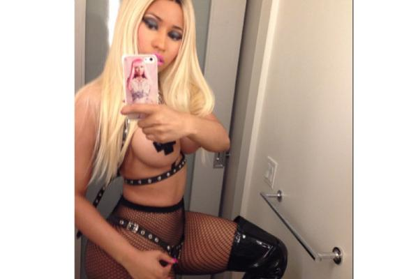 The 10 worst selfies of 2013