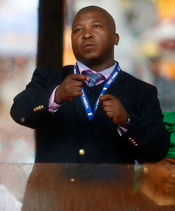 mandela interpreter