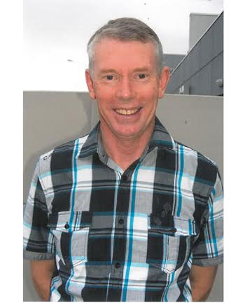 Missing Christchurch taxi driver David John Mackle