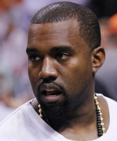 TRUTH TO POWER: It pays to check Kanye West's tweets in case he did say it.