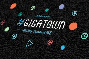 BITS AND BOBS: Gigatown competition seeks