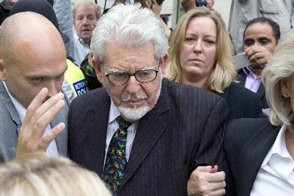 entertainment rolf harris