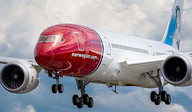 Norwegian Air Shuttle